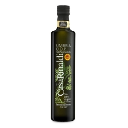 Extra Vergine Umbria DOP 500 ml